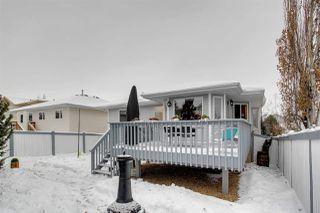 Photo 36: 915 115 Street in Edmonton: Zone 16 House for sale : MLS®# E4221373