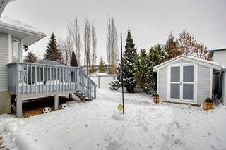 Photo 35: 915 115 Street in Edmonton: Zone 16 House for sale : MLS®# E4221373