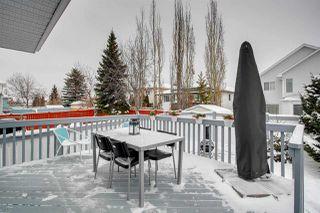 Photo 37: 915 115 Street in Edmonton: Zone 16 House for sale : MLS®# E4221373
