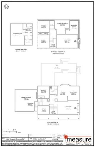 Photo 28: 1404 KERWOOD Crescent SW in Calgary: Kelvin Grove Detached for sale : MLS®# A1053643