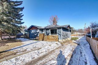 Main Photo: 4724 Worcester Drive SW in Calgary: Wildwood Detached for sale : MLS®# A1063389