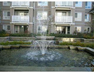 Photo 9: 122-8120 JONES RD in Richmond: Condo for sale (Canada)  : MLS®# V626591