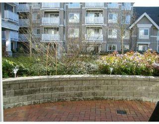 Photo 10: 122-8120 JONES RD in Richmond: Condo for sale (Canada)  : MLS®# V626591