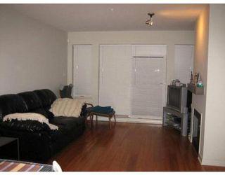 Photo 2: 122-8120 JONES RD in Richmond: Condo for sale (Canada)  : MLS®# V626591
