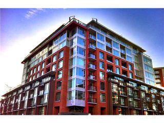 "Photo 1: 201 2321 SCOTIA Street in Vancouver: Main Condo for sale in ""SOCIAL"" (Vancouver East)  : MLS®# V930975"