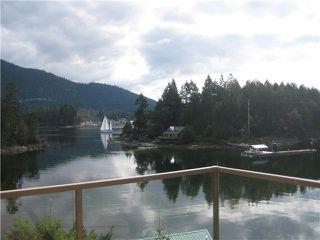 Photo 5: 13004 VAUGHN Road in No City Value: Pender Harbour Egmont House for sale (Sunshine Coast)  : MLS®# V937873