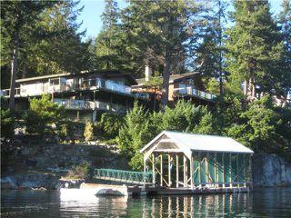 Photo 10: 13004 VAUGHN Road in No City Value: Pender Harbour Egmont House for sale (Sunshine Coast)  : MLS®# V937873
