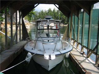 Photo 1: 13004 VAUGHN Road in No City Value: Pender Harbour Egmont House for sale (Sunshine Coast)  : MLS®# V937873