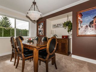 Photo 3: 1719 SUMMERHILL Place in Surrey: Crescent Bch Ocean Pk. House for sale (South Surrey White Rock)  : MLS®# F1307059
