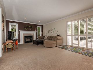 Photo 6: 1719 SUMMERHILL Place in Surrey: Crescent Bch Ocean Pk. House for sale (South Surrey White Rock)  : MLS®# F1307059