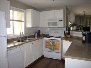 Photo 3: 306 6000 SOMERVALE Court SW in CALGARY: Somerset Condo for sale (Calgary)  : MLS®# C3584396