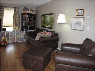 Photo 6: 306 6000 SOMERVALE Court SW in CALGARY: Somerset Condo for sale (Calgary)  : MLS®# C3584396