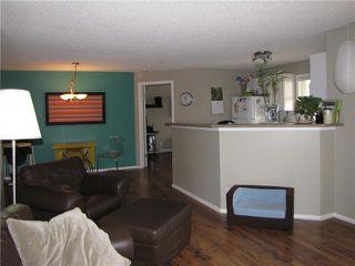 Photo 4: 306 6000 SOMERVALE Court SW in CALGARY: Somerset Condo for sale (Calgary)  : MLS®# C3584396