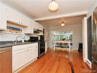 Photo 9: 3940 Lauder Road in VICTORIA: SE Cadboro Bay Residential for sale (Saanich East)  : MLS®# 331108