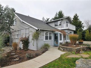 Photo 18: 3940 Lauder Road in VICTORIA: SE Cadboro Bay Residential for sale (Saanich East)  : MLS®# 331108