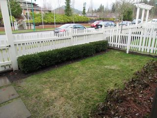 Photo 2: 63 4401 Blauson Boulevard in Abbotsford: Auguston Townhouse for sale