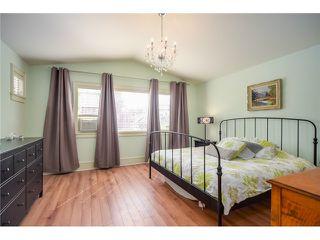 Photo 7: 2686 W 5TH AV in Vancouver: Kitsilano Condo for sale (Vancouver West)  : MLS®# V1057595