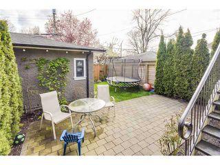 Photo 11: 2686 W 5TH AV in Vancouver: Kitsilano Condo for sale (Vancouver West)  : MLS®# V1057595