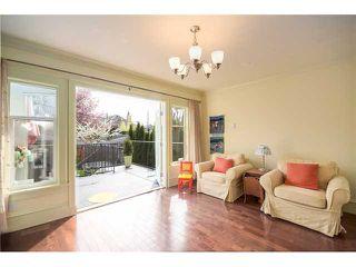 Photo 6: 2686 W 5TH AV in Vancouver: Kitsilano Condo for sale (Vancouver West)  : MLS®# V1057595