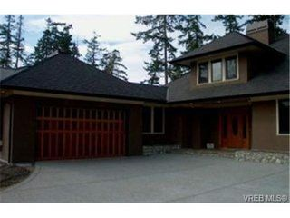Photo 2: 1918 Marina Way in NORTH SAANICH: NS McDonald Park Single Family Detached for sale (North Saanich)  : MLS®# 346159