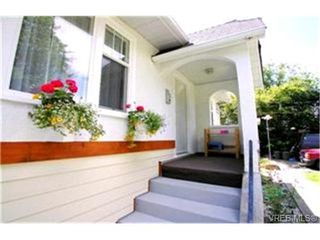 Photo 2:  in VICTORIA: SW Gorge House for sale (Saanich West)  : MLS®# 401363