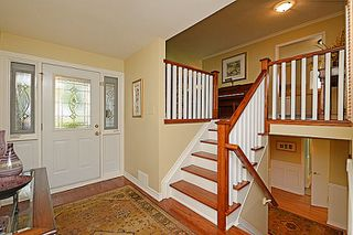 Photo 3: 5191 Broughton Crest in Burlington: Appleby House (Sidesplit 3) for sale : MLS®# W2974905