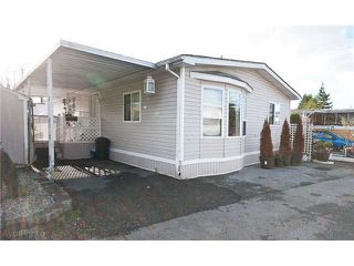 Photo 1: # 98 201 E CAYER ST in Coquitlam: Maillardville House for sale : MLS®# V1037915