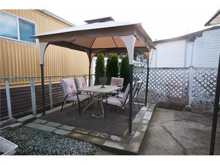 Photo 2: # 98 201 E CAYER ST in Coquitlam: Maillardville House for sale : MLS®# V1037915