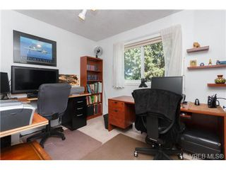 Photo 10: 522 BROUGH Pl in VICTORIA: Co Wishart North Half Duplex for sale (Colwood)  : MLS®# 681330