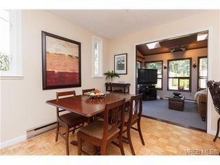 Photo 4: 522 BROUGH Pl in VICTORIA: Co Wishart North Half Duplex for sale (Colwood)  : MLS®# 681330