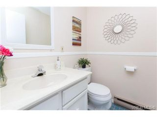 Photo 12: 522 BROUGH Pl in VICTORIA: Co Wishart North Half Duplex for sale (Colwood)  : MLS®# 681330