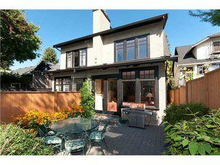 Photo 2: 2988 W 2ND AV in Vancouver: Kitsilano Condo for sale (Vancouver West)  : MLS®# V1098633