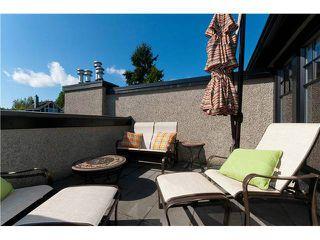 Photo 9: 2988 W 2ND AV in Vancouver: Kitsilano Condo for sale (Vancouver West)  : MLS®# V1098633