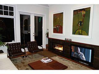 Photo 4: 2988 W 2ND AV in Vancouver: Kitsilano Condo for sale (Vancouver West)  : MLS®# V1098633