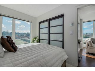 Photo 11: # 608 1808 W 3RD AV in Vancouver: Kitsilano Condo for sale (Vancouver West)  : MLS®# V1112058