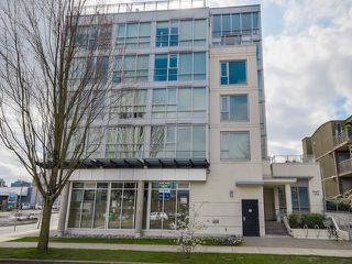 Photo 14: # 608 1808 W 3RD AV in Vancouver: Kitsilano Condo for sale (Vancouver West)  : MLS®# V1112058
