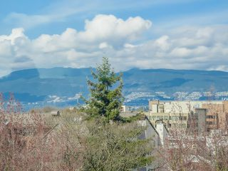 Photo 7: # 608 1808 W 3RD AV in Vancouver: Kitsilano Condo for sale (Vancouver West)  : MLS®# V1112058