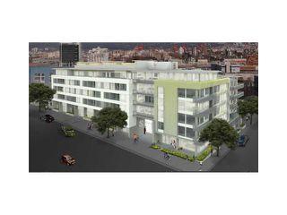 Photo 1: PH7 289 E 6TH Avenue in Vancouver: Condo for sale : MLS®# V1102991