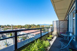 Photo 11: PH9 688 E 17TH AVENUE in Vancouver: Fraser VE Condo for sale (Vancouver East)  : MLS®# R2004687