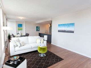 Photo 2: 306 2232 DOUGLAS ROAD in Burnaby: Brentwood Park Condo for sale (Burnaby North)  : MLS®# R2005373