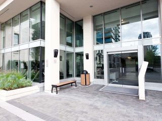 Photo 1: 306 2232 DOUGLAS ROAD in Burnaby: Brentwood Park Condo for sale (Burnaby North)  : MLS®# R2005373