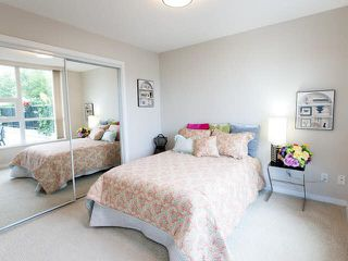 Photo 9: 306 2232 DOUGLAS ROAD in Burnaby: Brentwood Park Condo for sale (Burnaby North)  : MLS®# R2005373