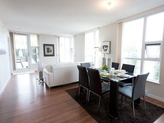 Photo 5: 306 2232 DOUGLAS ROAD in Burnaby: Brentwood Park Condo for sale (Burnaby North)  : MLS®# R2005373