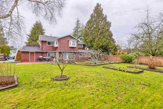 Photo 20: 5256 10A AVENUE in Delta: Tsawwassen Central House for sale (Tsawwassen)  : MLS®# R2030722