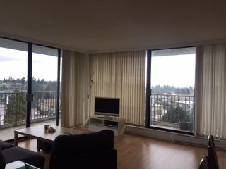 Photo 2: 906 6455 WILLINGDON AVENUE in Burnaby: Metrotown Condo for sale (Burnaby South)  : MLS®# R2046232