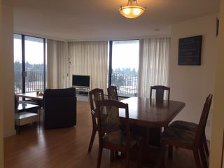 Photo 3: 906 6455 WILLINGDON AVENUE in Burnaby: Metrotown Condo for sale (Burnaby South)  : MLS®# R2046232