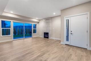 Photo 15: 851 IOCO ROAD in Port Moody: Barber Street House for sale : MLS®# R2122534