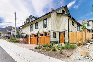 Photo 4: 225 BEGIN STREET in Coquitlam: Maillardville House for sale : MLS®# R2281913