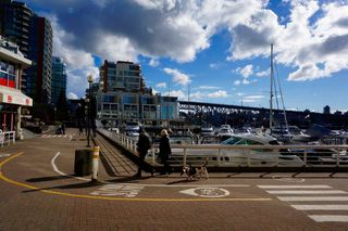 Photo 15: Yaletown - 405 1008 Beach Avenue, Vancouver BC