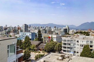 Photo 20: 405 311 E 6TH AVENUE in Vancouver: Mount Pleasant VE Condo for sale (Vancouver East)  : MLS®# R2295277